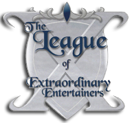 league of extraordinary entertainers by memorable meetings